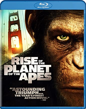 Amazon.com: Rise Of The Planet...