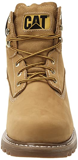 Amazon.com | Caterpillar Colorado Lace-Up Boot/Mens Boots/Unisex Boots | Industrial & Construction Boots