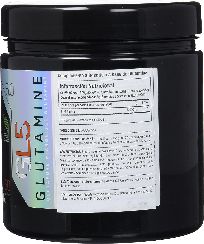 Starlabs Nutrition GL5 Glutamine - 300 gr