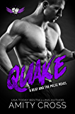 Quake: #8 The Beat and The Pulse
