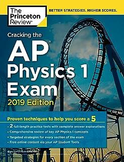 Amazon Com Cracking The Ap Calculus Ab Exam 2019 Edition Practice
