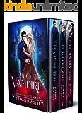 Rite of the Vampire: The Complete Series (Rite World)