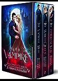 Rite World: Rite of the Vampire: Books 1-3