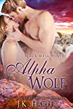 Alpha Wolf (Paranormal Shapeshifter Romance) (Black Mesa Wolves #2)