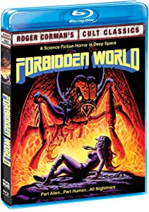 Forbidden World (Roger Corman's Cult Classics) [Blu-ray]