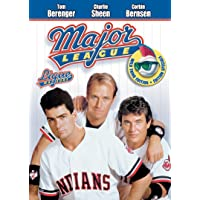 Major League (Wild Thing Edition) / Ligue Majeure (Edition Spéciale) (Bilingual)