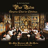 St. John Cantius presents Puer Natus: Gregorian Chant for Christmas