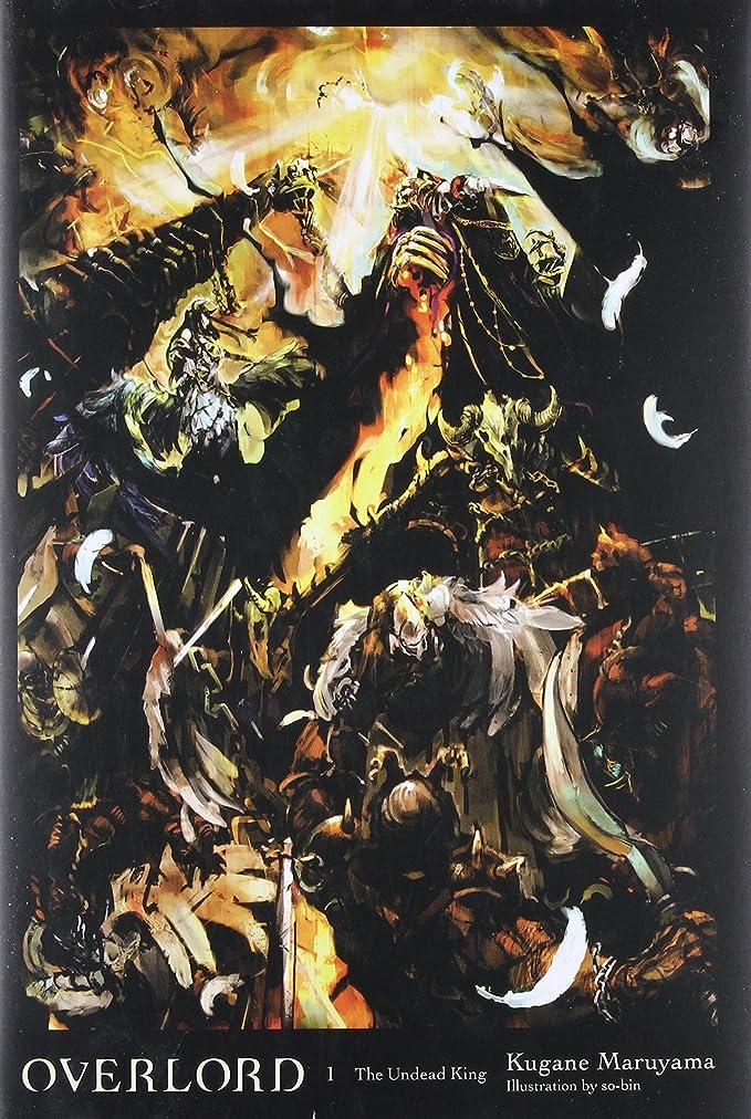 Overlord Light Novel - Volume 1
