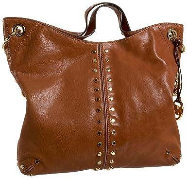 f45bae5ec214 Amazon.com: MICHAEL Michael Kors Uptown Astor Large Tote,Luggage,one ...