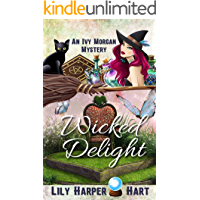 Wicked Delight (An Ivy Morgan Mystery Book 13)