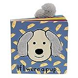 Jellycat Board Books, If I Were A Pup