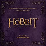 Hobbit:the Desolation of Smaug