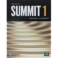 Summit 1 Student Book No Myenglishlab