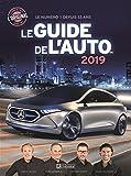 Le Guide de l'auto 2019