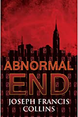 Abnormal End (KILL CODE Book 2) Kindle Edition