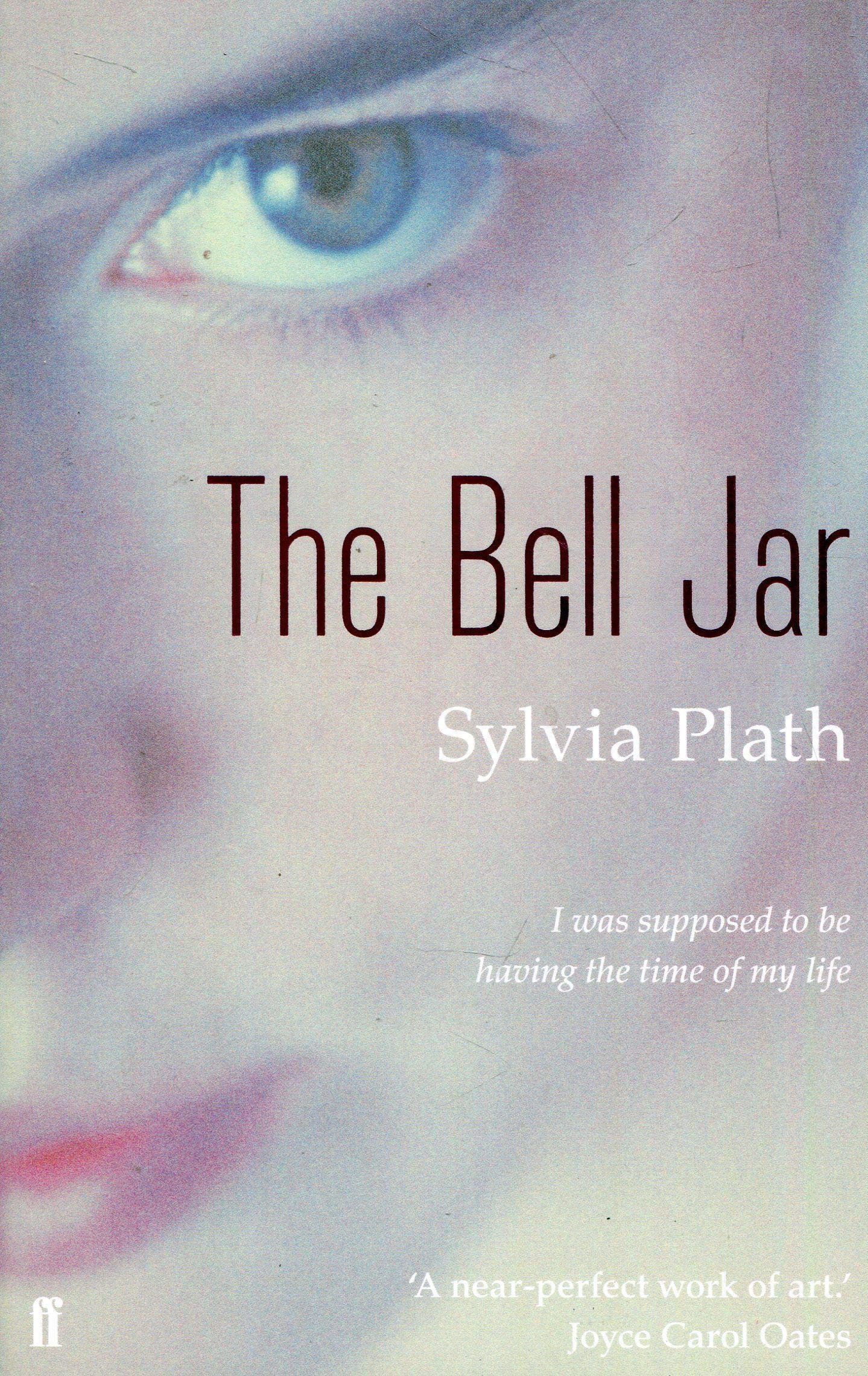 the bell jar analysis essay