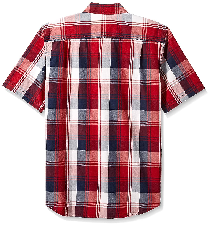 Carhartt Camisa de Grandes Manga oscuro Corta para Altos Hombre con ...