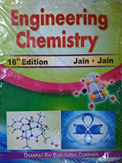 Buy engineering chemistry all india book online at low prices in customers who viewed this item also viewed fandeluxe Choice Image