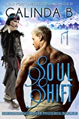 Soul Shift (The Charming Shifter Mysteries Book 4) Kindle Edition