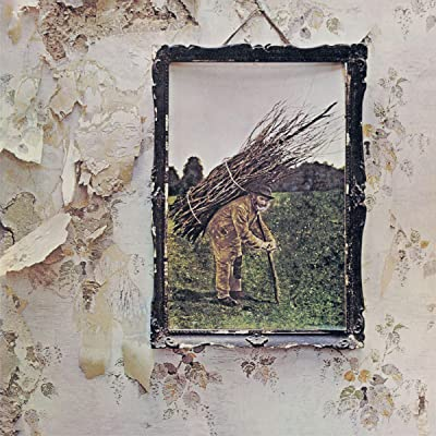 Led Zeppelin IV - Vinilo Original Remasterizado