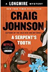 A Serpent's Tooth: A Longmire Mystery (Walt Longmire Mysteries Book 9) Kindle Edition