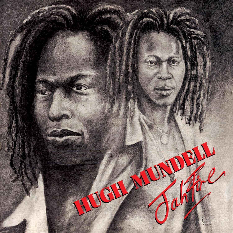Vinilo : Hugh Mundell - Jah Fire (LP Vinyl)