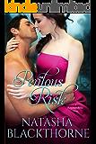 Perilous Risk (Regency Risks Book 3)