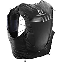 Salomon adv Skin 12 Set SS19 Black