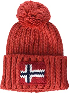 a3b5ca034b5 Napapijri Semiury Beanie at Amazon Women s Clothing store