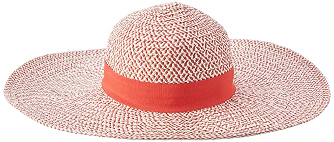 United Colors of Benetton Wed, Sombrero para Mujer, Rosso S: Amazon.es: Ropa y accesorios