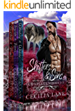 Shifters and Sins Complete Series: A Shifting Destinies Box Set