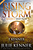 Quiet Storm, Season 2, Episode 6 (Rising Storm)