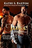 Jake: Forbidden: M/M LBGT Erotica Paranormal Romance