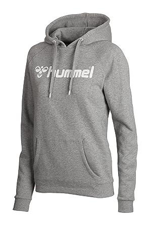 d7d1936ea2c6 hummel Classic - Sudadera para Mujer: Hummel: Amazon.es: Ropa y ...