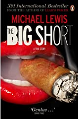 The Big Short: Inside the Doomsday Machine Paperback