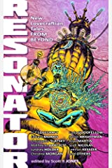 Resonator: New Lovecraftian Tales From Beyond