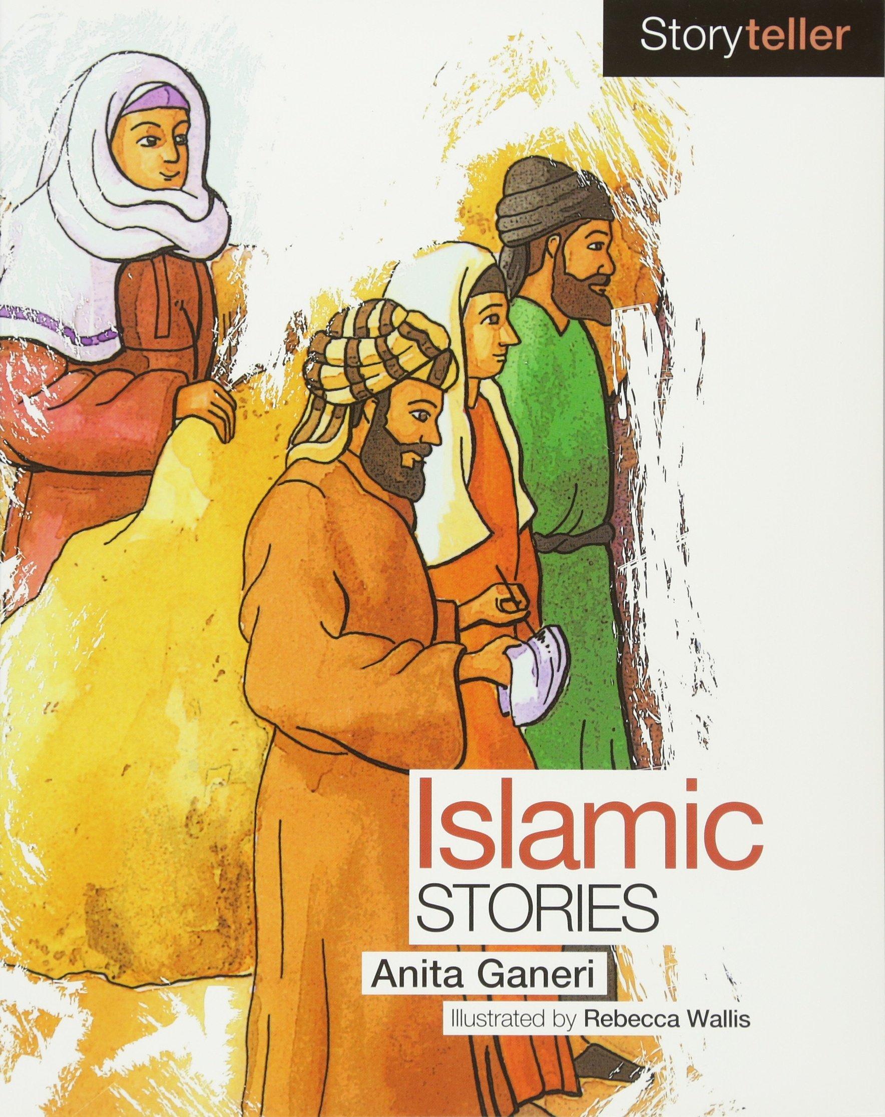 Islamic Stories (Storyteller)