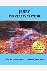 Jerry the Crabby Crayfish Kindle Edition