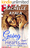 Going Hearts Over Heels (My Country Heart Book 3)