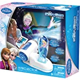 Tech 4 Kids Story Time Theater with Frozen Press N Play