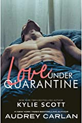 Love Under Quarantine (English Edition) eBook Kindle