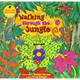 Walking Through the Jungle with Cdex (A Barefoot Singalong)
