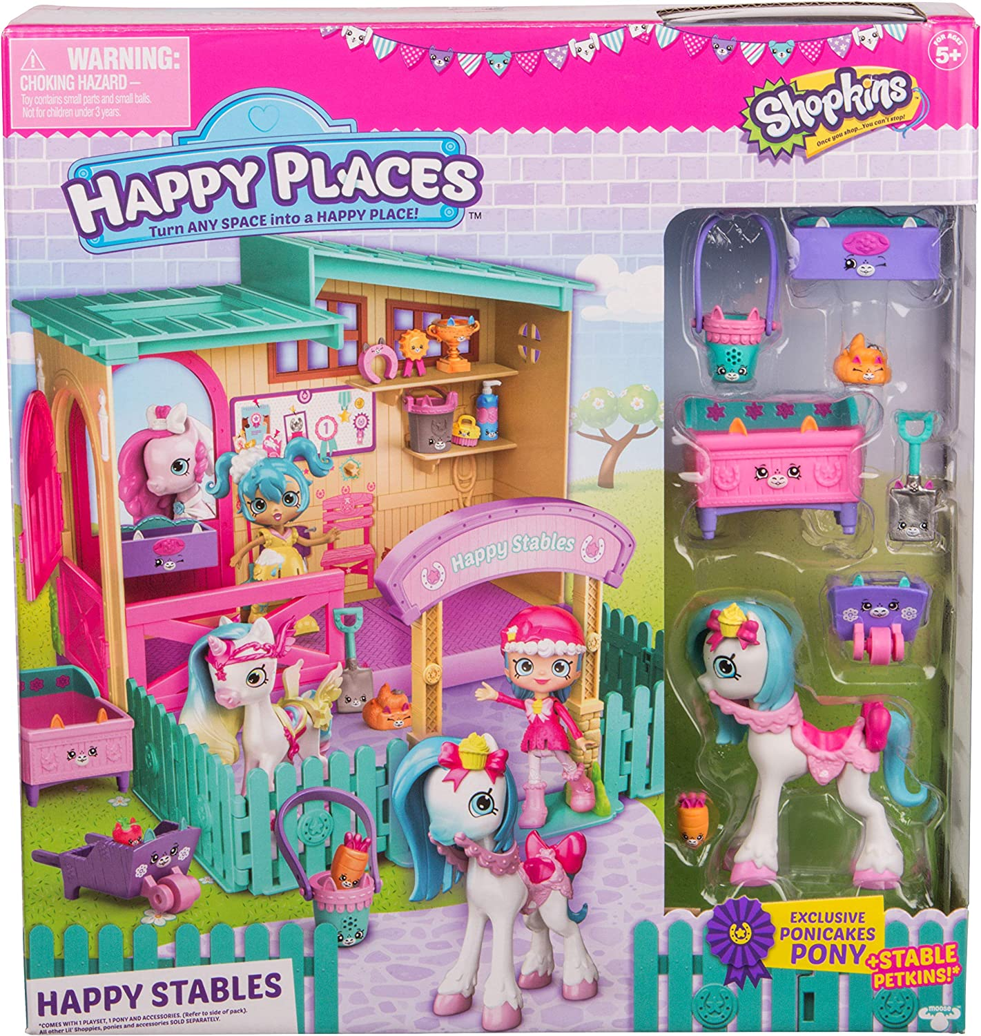 Top 12 Best Shopkins Toys (2020 Reviews & Buying Guide) 1