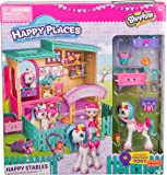 Happy Places Shopkins Happy Stable Playset