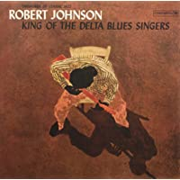 King Of The Delta Blues Singers 180G