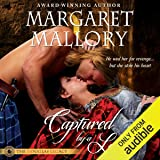 Captured by a Laird: The Douglas Legacy, Book 1