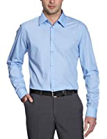 Strellson Premium Herren Businesshemd Slim Fit 126201/Quentin
