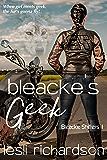 Bleacke's Geek (Bleacke Shifters Book 1) (English Edition)
