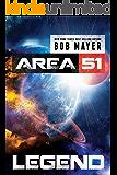 Legend (Area 51 Series Book 9)