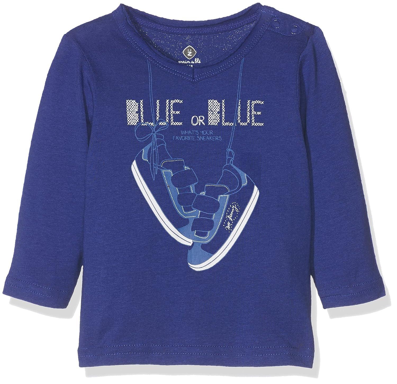 Grain de Blé T-Shirt Bleu ROI, Camiseta para Bebés 1K10730